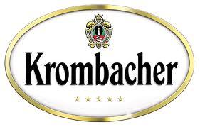 Krombacher Oval