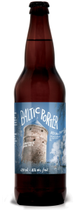 Cannery Brewing Baltic Porter
