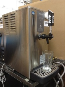 Hoshizaki Countertop Flash Chiller